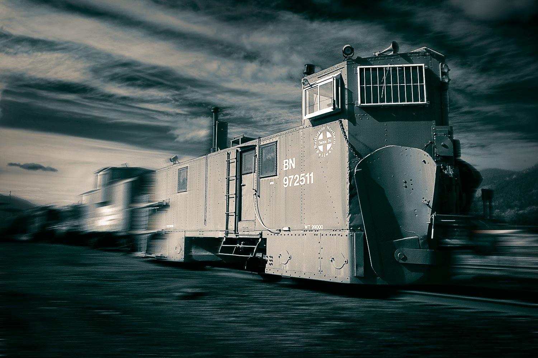 Easton Train