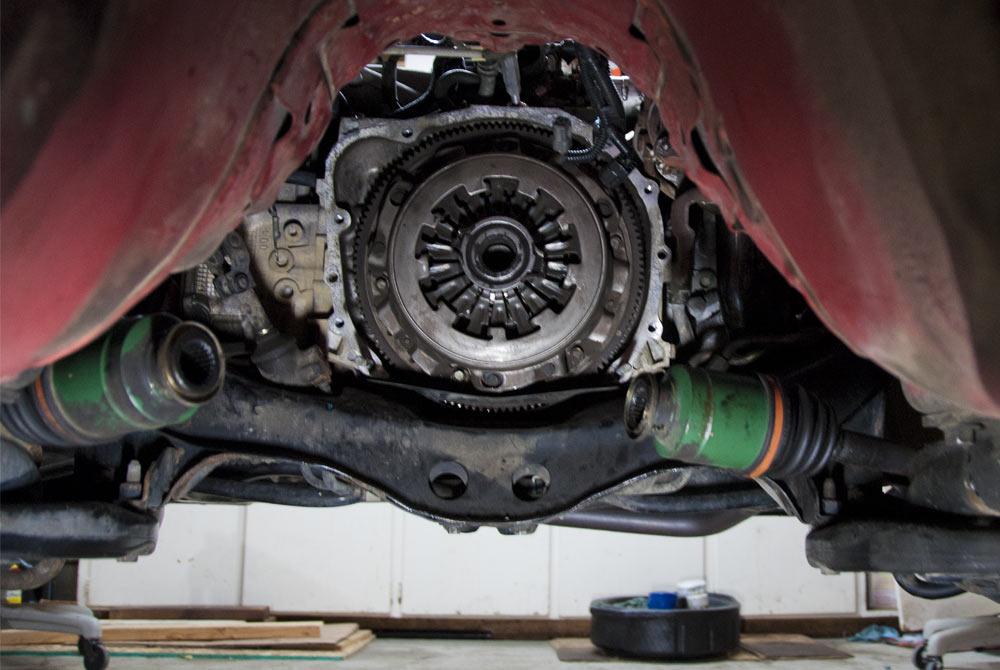 Subaru Impreza Wrx Clutch And Axles on Subaru Starter Replacement